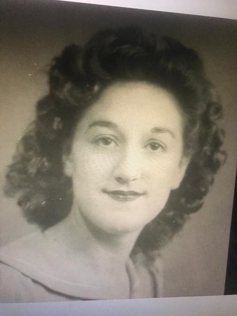 Hilda Dupree
