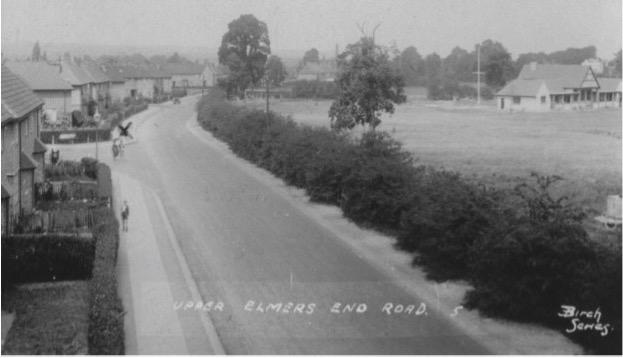 Elmers End
