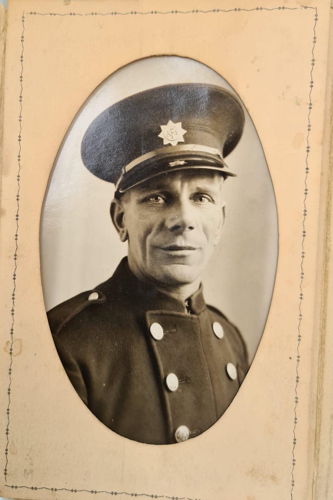 William Thomas Rashbrook 1